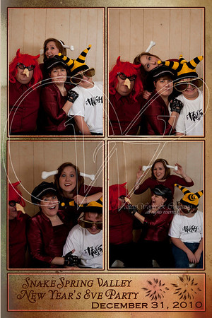 Photo Booth Frame4