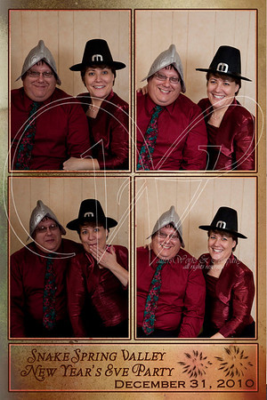 Photo Booth Frame12