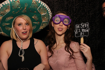 Photo Booth Corporate Events 2014