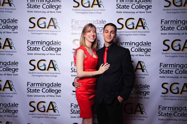 Farmingdale SGA-128
