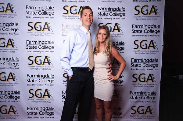 Farmingdale SGA-115