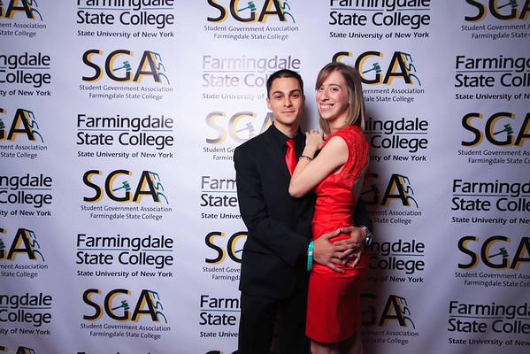 Farmingdale SGA-129