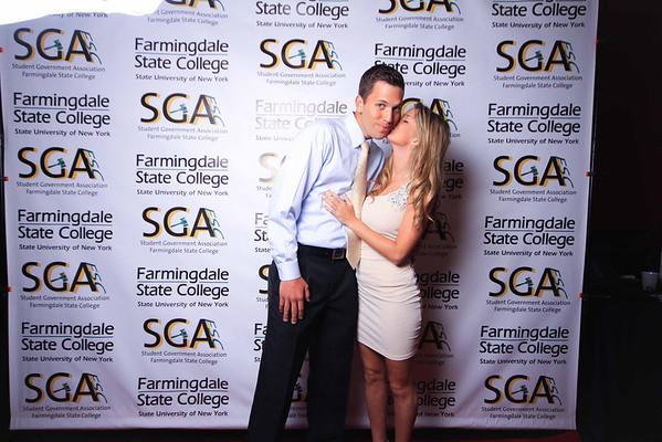 Farmingdale SGA-116
