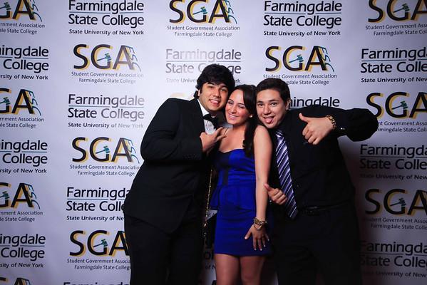 Farmingdale SGA-133
