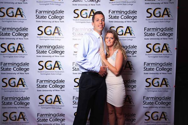 Farmingdale SGA-118