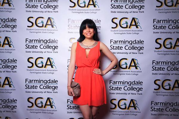 Farmingdale SGA-137