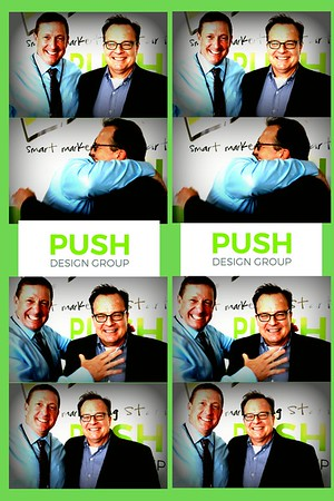 Push Design Group @ The West St. Tammany Chamber EXPO