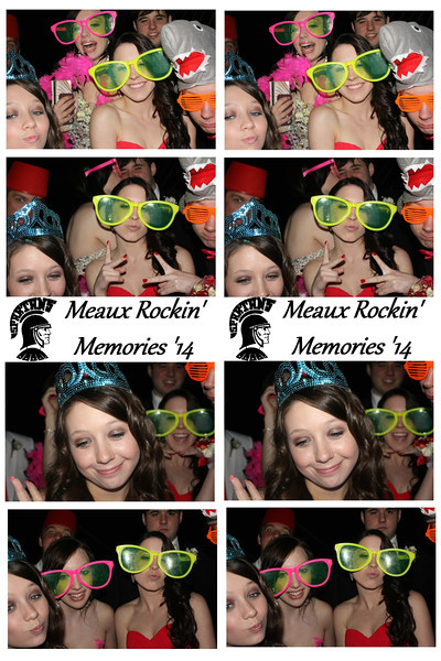 """ROCK-IT"" Photo Booths"