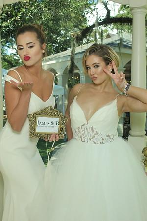 Bridal Show @ Maison Lafitte 9.17.17