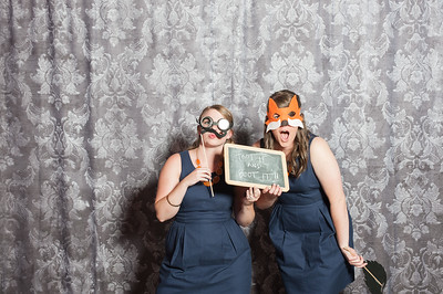 Sossamon Melby Photo Booth