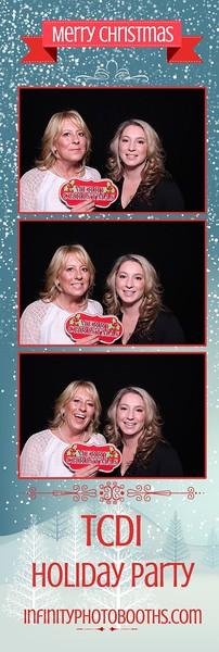 TCDI Christmas Party 2014