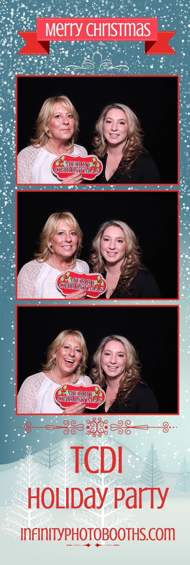 TCDI Christmas Party 2014