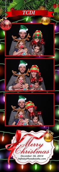 TCDI Family Christmas Party