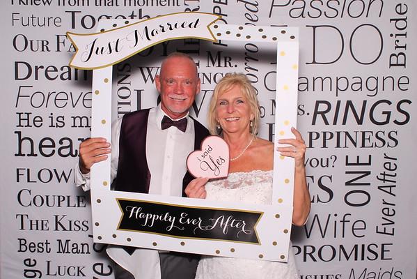 Tammy & Mike Bean Wedding
