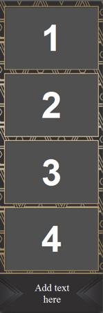 Template #4