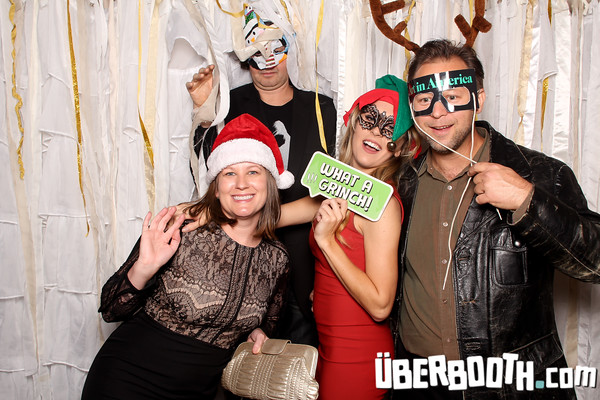 The ThemeWorks Inc. Holiday Party 2016