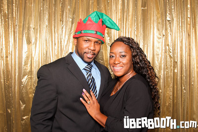 Tower Hill Insurance 2015 Holiday Party