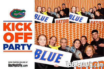 UF Athletic Association Kick-Off Party 2016