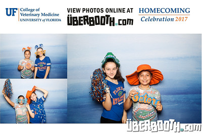 uf cvm homecoming bbq 2017 uberbooth photo booth rental
