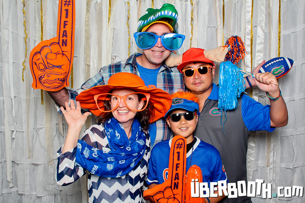 UF College of Medicine Alumni Weekend 2015