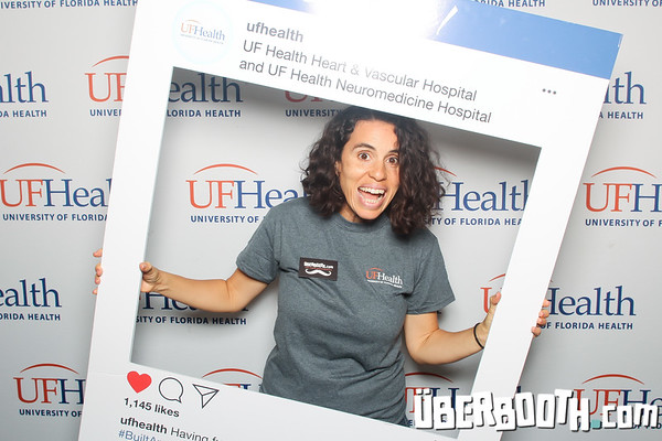 UF Health Heart & Vascular Hospital and UF Health Neuromedicine Hospital
