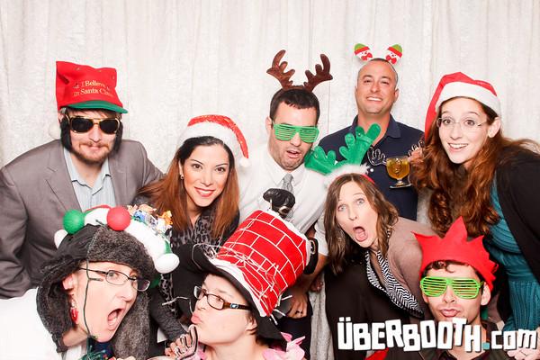 UF Pathology Holiday Party 2015