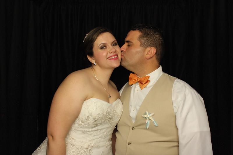 Stefani and Lorenzo's Wedding