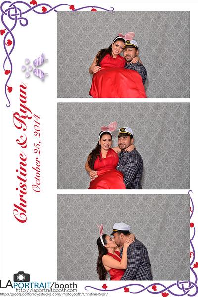Christine & Ryan Photobooth Prints-112