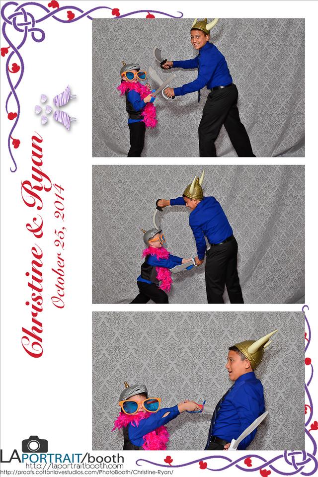Christine & Ryan Photobooth Prints-103