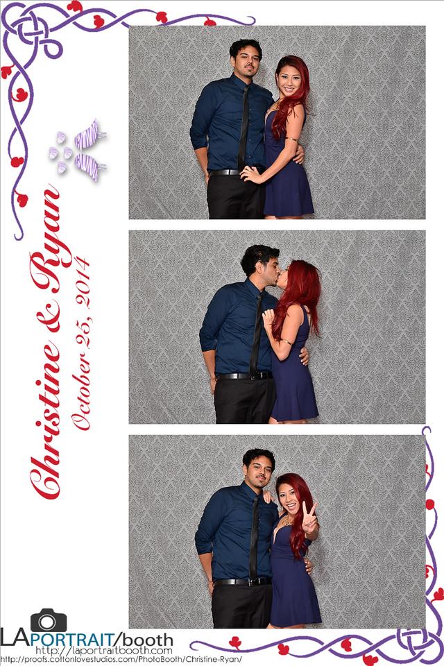 Christine & Ryan Photobooth Prints-110