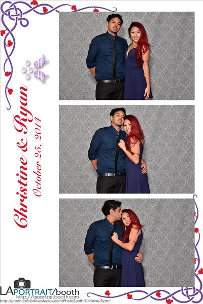 Christine & Ryan Photobooth Prints-107