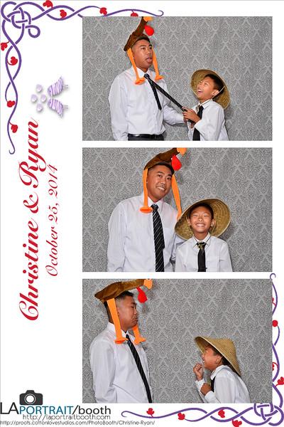 Christine & Ryan Photobooth Prints-101