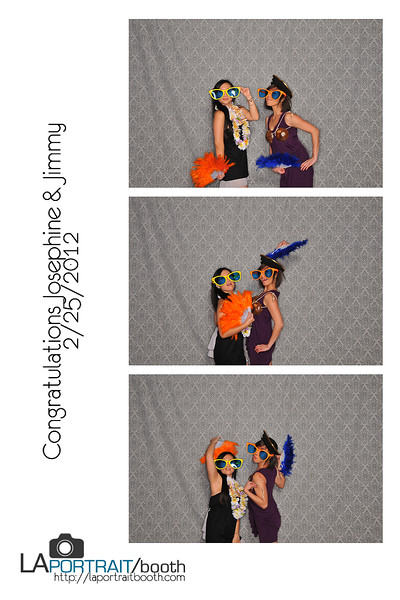 Josephine & Jimmy photobooth prints-50-50