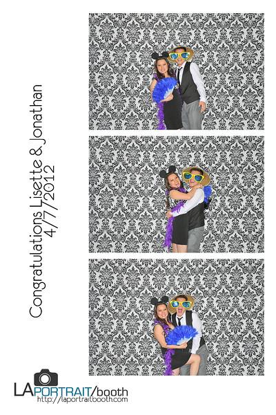 Lissy & Jon Photobooth prints-10-10