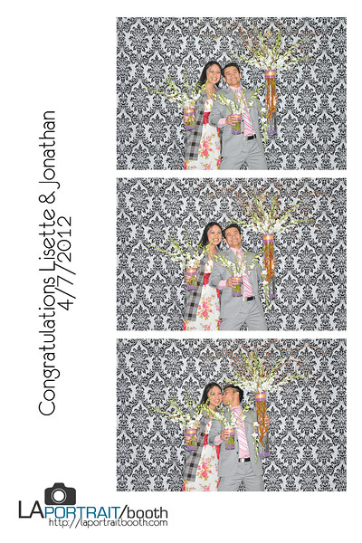 Lissy & Jon Photobooth prints-60-60