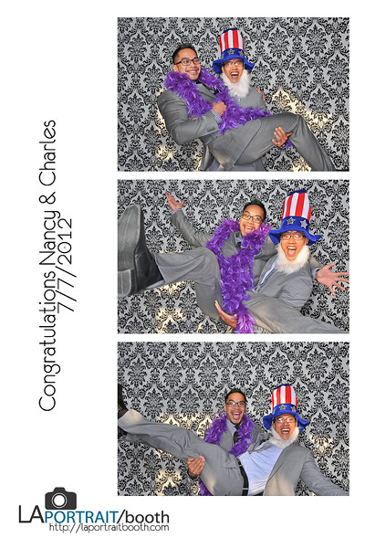Nancy & Charles Photobooth Prints-27
