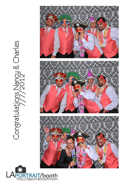 Nancy & Charles Photobooth Prints-33