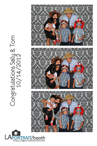 Sally & Tom Photobooth Prints-17