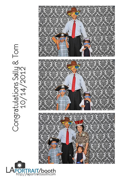 Sally & Tom Photobooth Prints-38