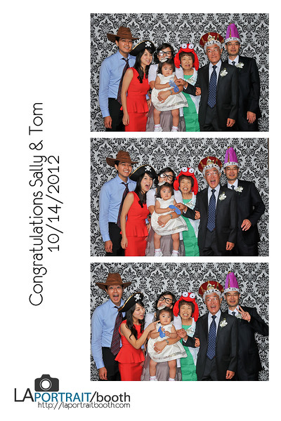 Sally & Tom Photobooth Prints-22