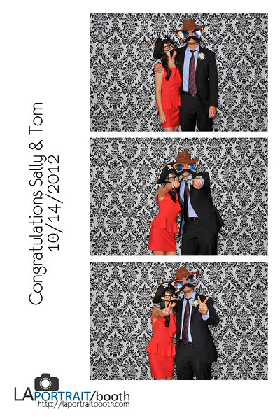 Sally & Tom Photobooth Prints-12