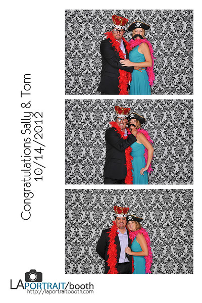 Sally & Tom Photobooth Prints-01