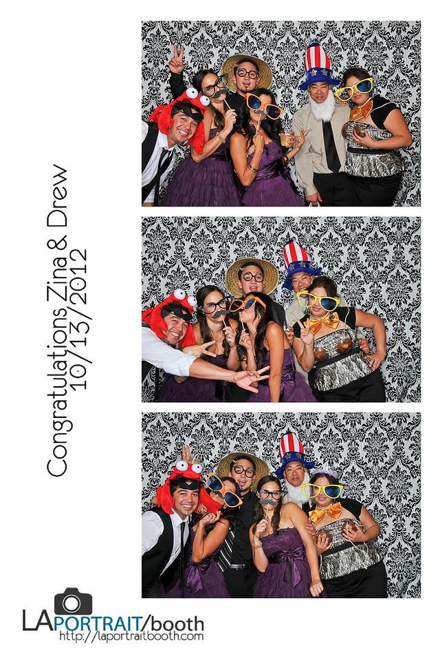 Zina & Drew Photobooth Prints-33