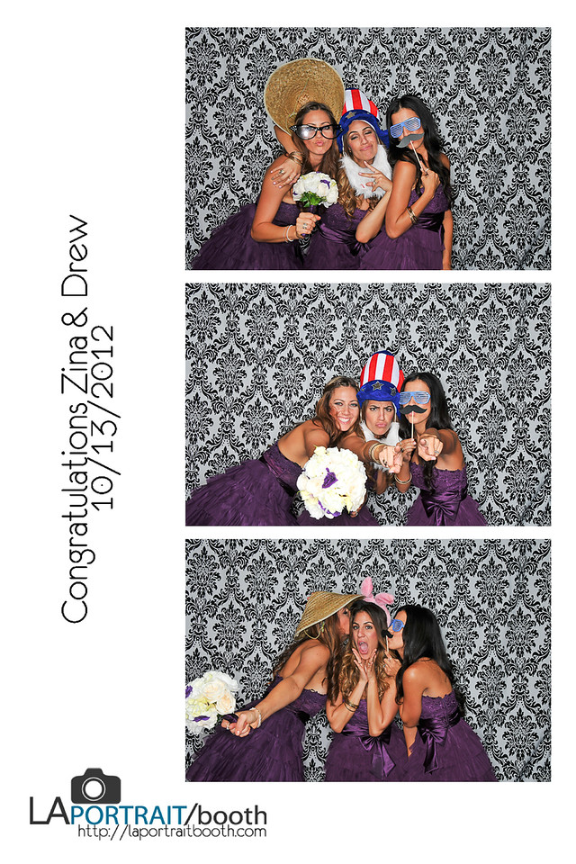 Zina & Drew Photobooth Prints-14