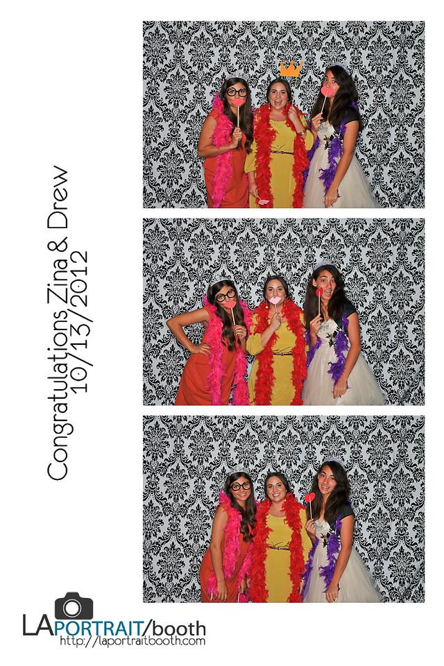 Zina & Drew Photobooth Prints-16