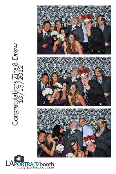 Zina & Drew Photobooth Prints-01