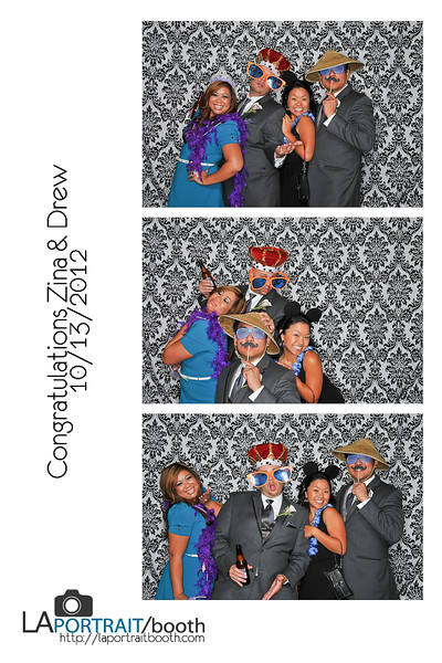 Zina & Drew Photobooth Prints-10