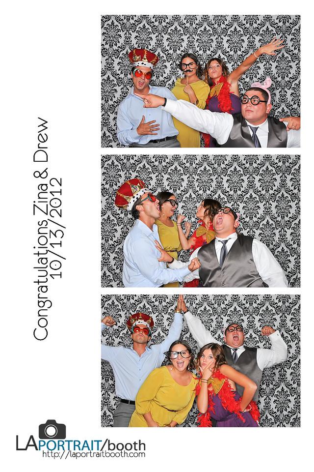 Zina & Drew Photobooth Prints-52