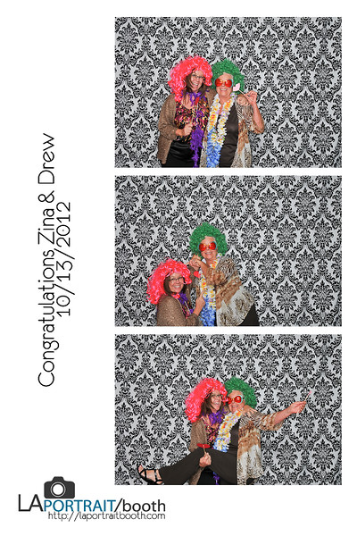 Zina & Drew Photobooth Prints-58