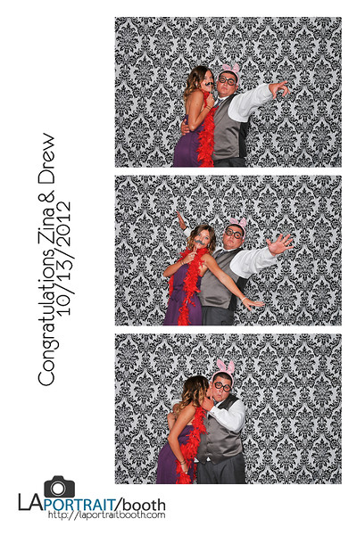 Zina & Drew Photobooth Prints-51